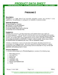 Freibond 2 PDS