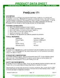 FreiGuard 171 PDS