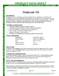 FreiGuard 178 PDS